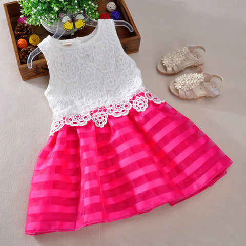 The Summer Cupcake Dress | meemu.com | Kids fashion, accessories