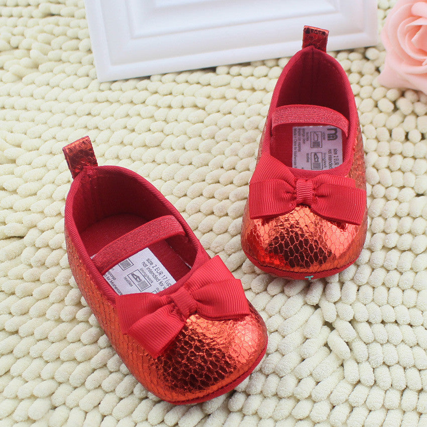 Wonderfully Red (Shoes) | meemu.com | Kids fashion, accessories