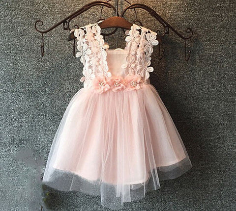 Miss Pink Rapunzel | meemu.com | Kids fashion, accessories
