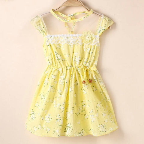 Yellow Tunic | meemu.com | Kids fashion, accessories