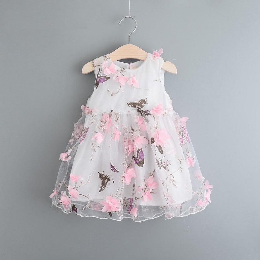 Butterfly Princess Dress | meemu.com | Kids fashion, accessories
