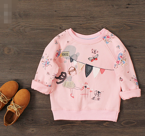 Butterfly Blossom Pink Top | meemu.com | Kids fashion, accessories