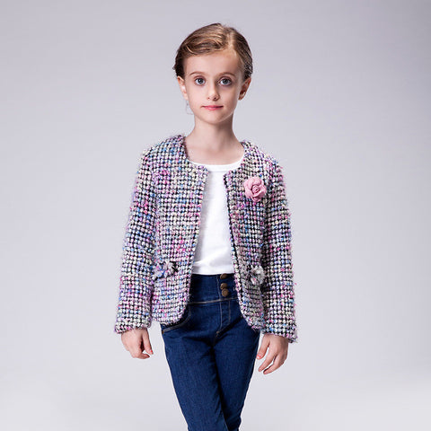 Miss Fashionista (Blazer) | meemu.com | Kids fashion, accessories