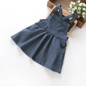 Dungry Denim Dress