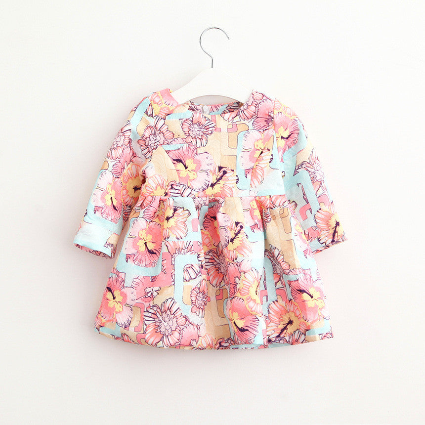 Flowery Delight | meemu.com | Kids fashion, accessories