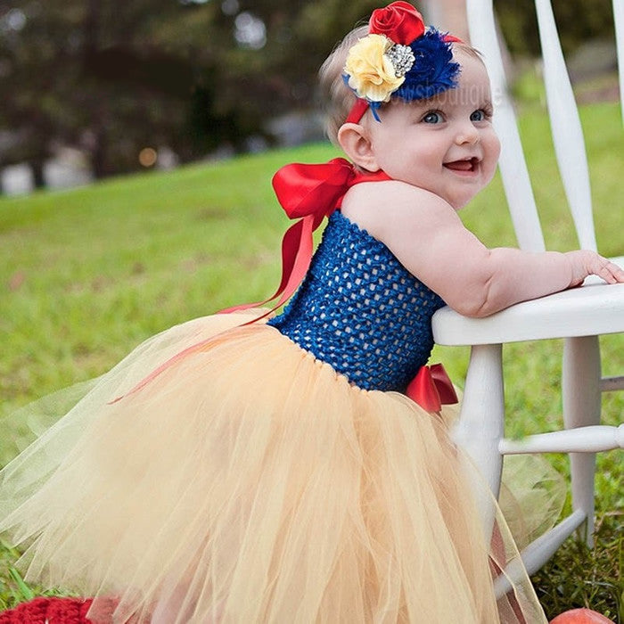 Toddler's Tutu Dress (with Double Layer) | meemu.com | Kids fashion, accessories