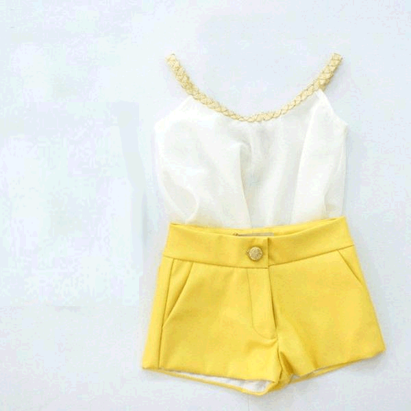 Miss Summer Daisy! | meemu.com | Kids fashion, accessories