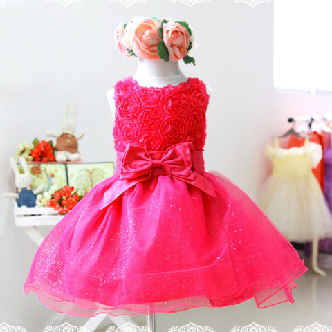 Dazzling Party Dress