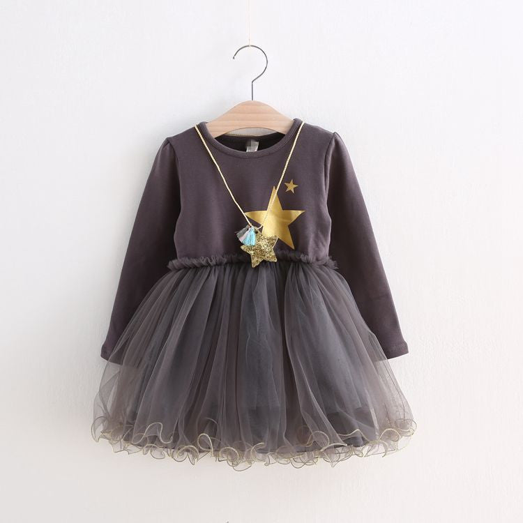 Star Veil Tutu | meemu.com | Kids fashion, accessories