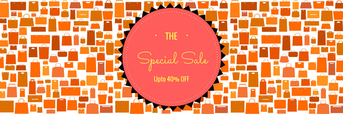 The Special Sale