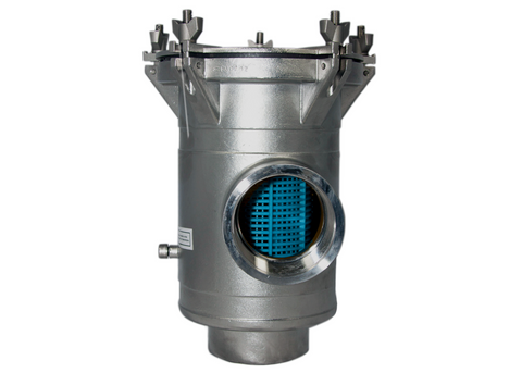 Seawater Strainers