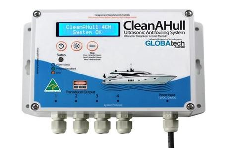cleanahull australia anti-foul