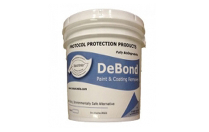 DEBOND - BIODEGRADABLE PAINT REMOVER