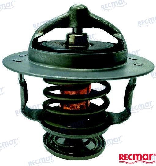 Yanmar 119773-49550 Replacement Thermostat -Aftermarket for 6LP / LPA Models