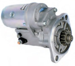 Yanmar Starter Motor 129573-77010 / 171008-77010 Replacement REC PH150-0004