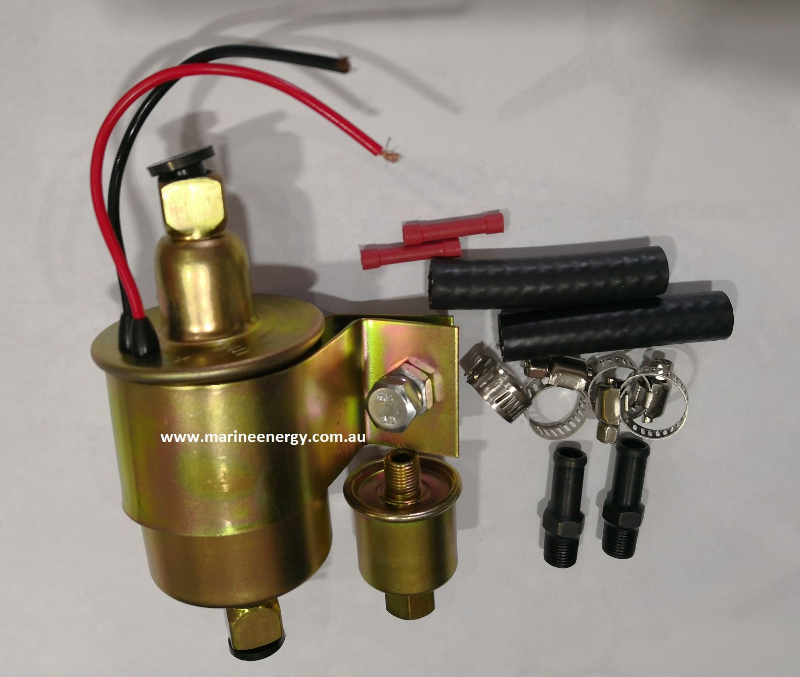 12V Facet Pump Kit for Diesel Fuel