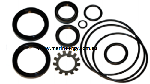 Gasket sets for lower gear unit Volvo Penta