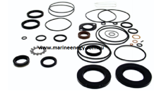 Gasket sets for complete AQ-drive units Volvo Penta 875741