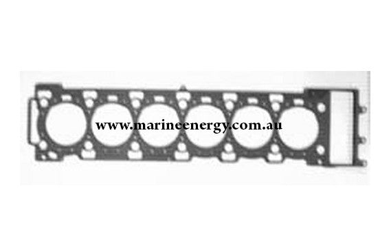 Volvo Penta D6 Cylinder Head Gasket 21165390 Replacement