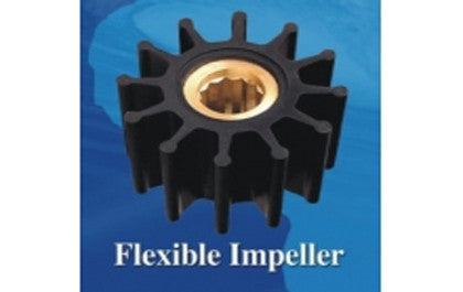 JMP IMPELLERS