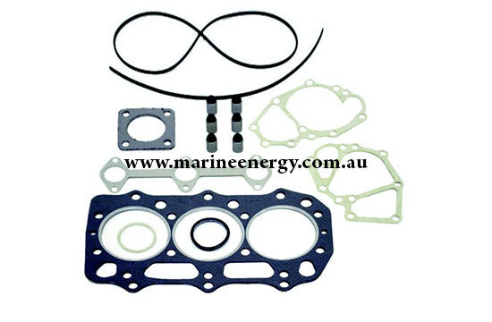Volvo Penta De-carbonizing Gasket Kit 21760 Replacement