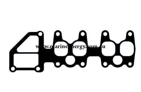 volvo penta intake exhaust gasket 3583336 replacement