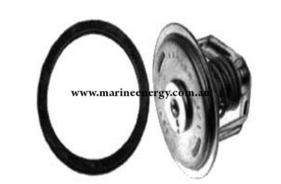 Volvo Penta Thermostat Kit 876080, 876097 Replacement