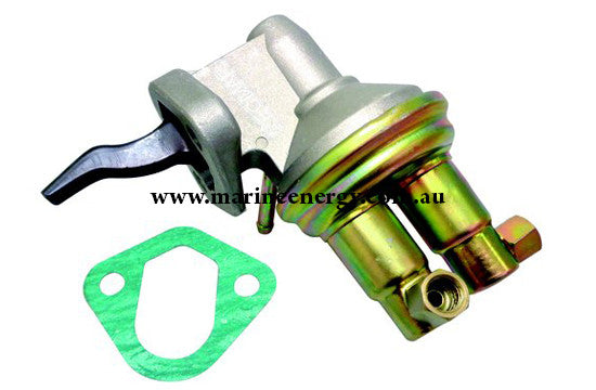 Volvo Penta Fuel Pump 841161 Replacement