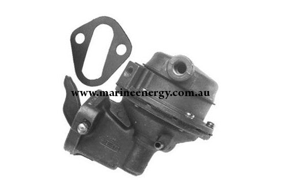 Volvo Penta Fuel Pump 826493 Replacement