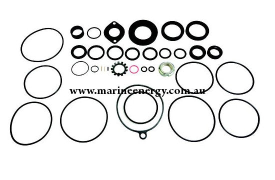 Volvo Penta DP Upper & Lower Unit Gasket Set 876266 & 876267 Replacement