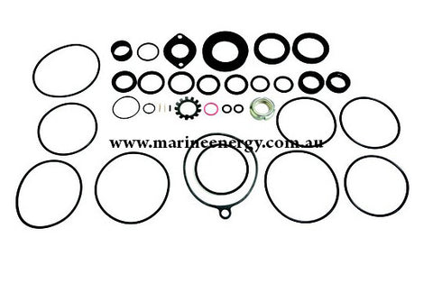 Volvo Penta Seal ring 851407 Replacement for Lower shaft