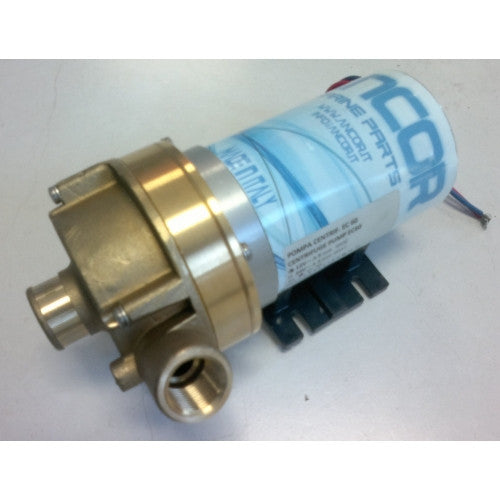 12V Centrifugal  Pump 60LPM (EC60 AN 2013)