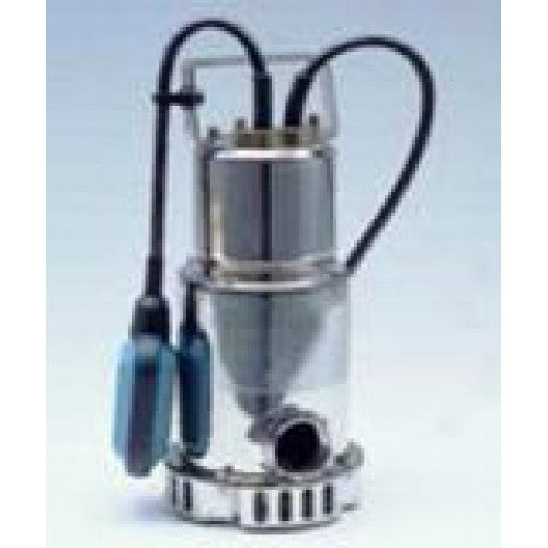 AN PUMP 220V -Automatic Submersible Pump AV MX 220V Stainless Steel Body