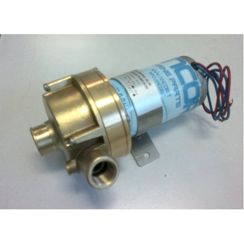 12V Centrifugal Pump 30LPM (EC30 AN 2011)