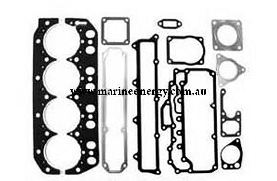 Yanmar 4LHTE, 4LHHTE, 4LHDTE, 4LHSTE Gasket Kit Replacement