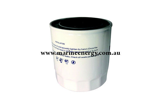 Volvo Penta Oil Filter 471034 Replacement