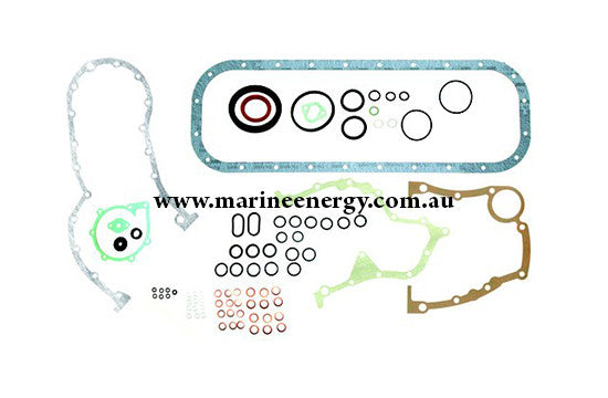 876774 Volvo Penta conversion gasket kit replaces part number # 876362...