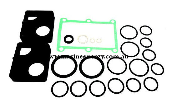 Volvo Penta Heat Exchanger Gasket Kit 22106 Replacement