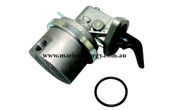 Volvo Penta Fuel Pump 21134777 Replacement