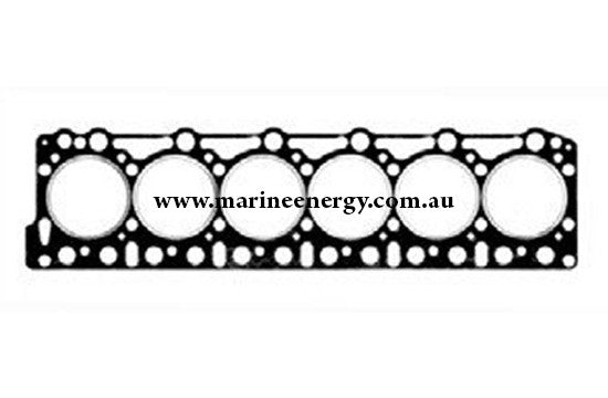 Volvo Penta Cylinder Head Gasket 3583786 Replacement