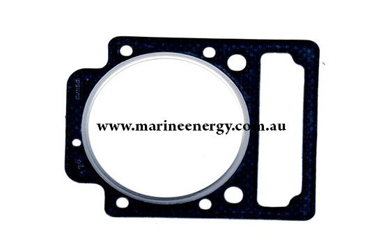 Volvo Penta Cylinder Head Gasket 859137 MD 11C,D, MD 17C,D Replacement