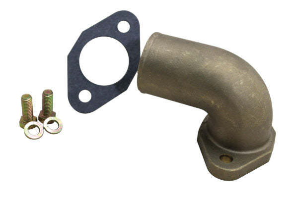 Detroit Diesel 6-71TI Exhaust Mixing Elbow Replacement (HDI DET3)