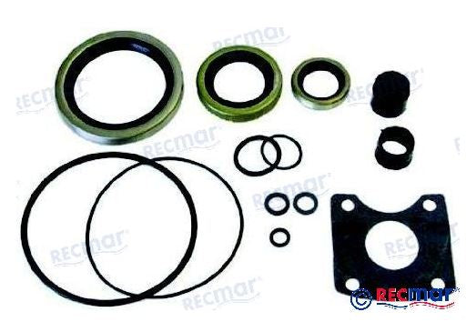 Mercruiser Alpha 1 Gen 1 Gear Housing Seal Kit 26-32511A1 Replacement
