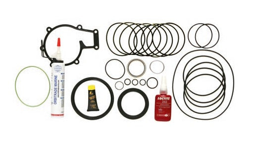 Volvo D4 D6 Conversion Kit Replaces Volvo Penta 3588434