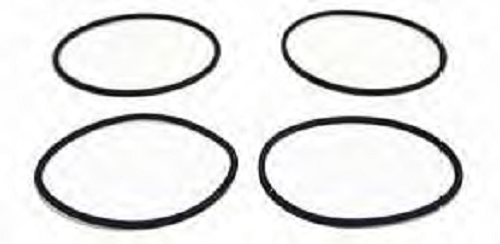 Gasket Kit, Oil Cooler 861601 (MOTA 3 bolt)