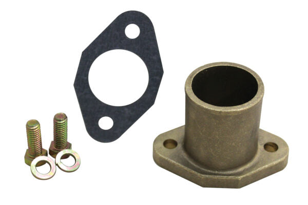 Detroit Diesel 6-71TIB Exhaust Mixing Elbow Johnson Towers JT1198 Replacement