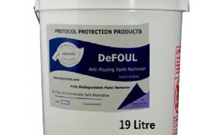 ANTI-FOUL PRODUCTS