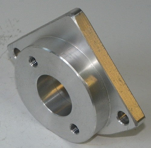 Aluminium mounting flange for Diecon Seawater Pump Johnson 10-24341-01