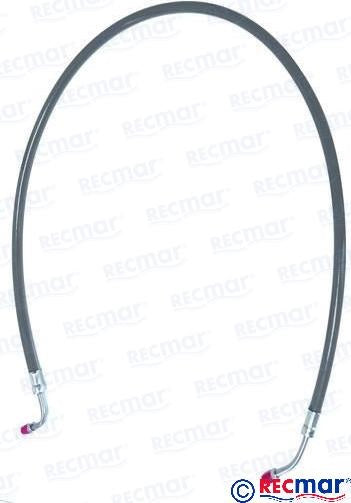 Mercruiser Trim Hose 32-861128 Replacement