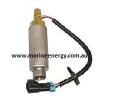 Volvo Penta Parts - Fuel Systems - Marine Energy Systems